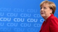 Merkel macht es noch einmal