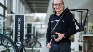 18.000 Euro für 670 Gramm Fahrrad