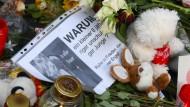 """Die wohl größte Frage: """"Warum?"""" Der mutmaßliche Täter von der Attacke am Frankfurter Hauptbahnhof soll psychisch krank sein."""
