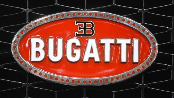 Angeblich VW-Pläne für Bugatti-Verkauf