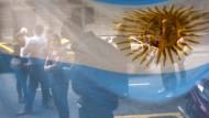 Deutsches Gericht verurteilt Argentinien zur Zahlung an Privatanleger
