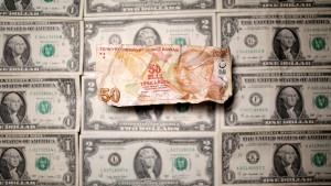 Wie die Schwellenländer in die Krise rutschen