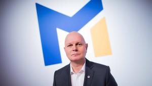 Metro-Chef Olaf Koch will vorzeitig gehen