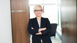 Karstadt-Chefin schmeißt frustriert hin