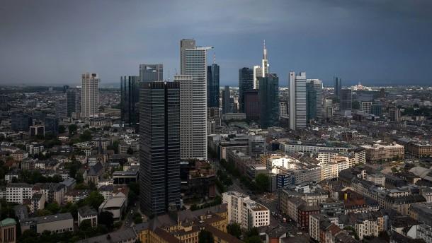 Die Krise der Commerzbank