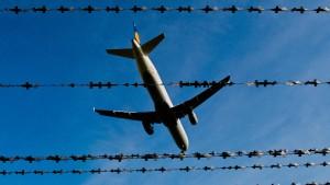 Vier Männer aus Hessen nach Afghanistan ausgeflogen