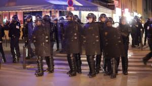 Planten die Verdächtigen einen Anschlag auf Fillon?