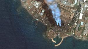Großer Ölteppich bewegt sich auf Küste von Zypern zu