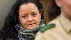 Gericht lädt Zschäpe-Psychiater wieder aus