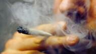 Amerikaner versteigern ganz legal Marihuana