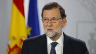 Katalonien-Krise: Selten harmonisch