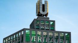 Leyendecker verteidigt AfD-Ausschluss