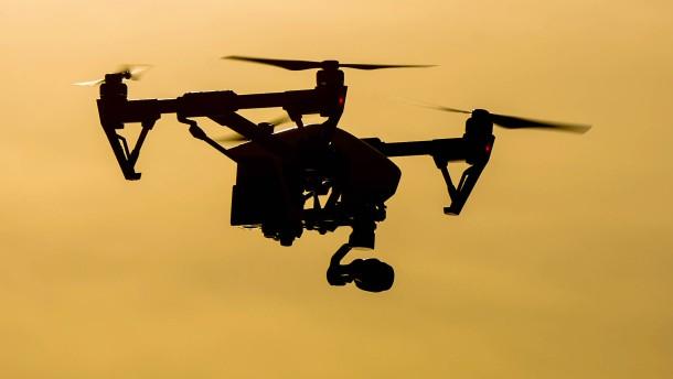 Jetzt entsteht ein Drohnen-Abwehrsystem