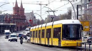 Scheuer: Milliardenhilfe für Öffentliche Verkehrsmittel nötig