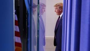 Trumps neue Richtlinien