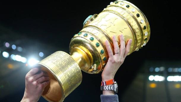 Heimspiel für Bayern im Halbfinale