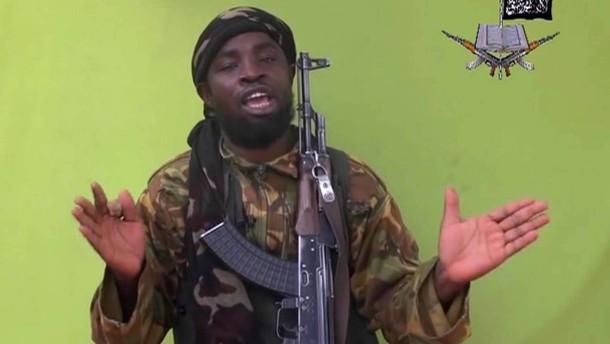 """Boko Haram verbündet sich mit """"Islamischem Staat"""""""