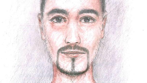 Polizei veröffentlicht Phantombild von Verdächtigen