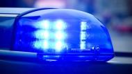Bayern haben ein hohes Vertrauen in die Polizei (Archivbild).