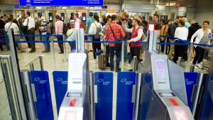 Fraport will die Kontrolle über die Kontrollen