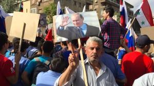 Islamistische Nusra-Front ruft zu Terror gegen Russen auf
