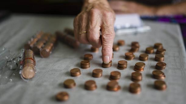 Ohne Zins fehlt im Alter viel Geld