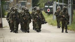 Wendepunkt für das Kommando Spezialkräfte
