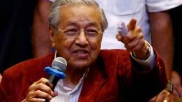92-Jähriger führt Opposition zum Sieg