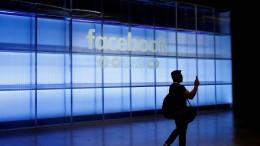 Facebooks Rederegeln