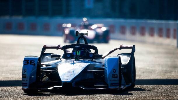 """""""Es gibt genügend Raum neben der Formel 1"""""""