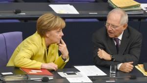 EU-Kommission: Mitgliedschaft in Eurozone ist unwiderruflich