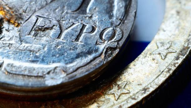 Wäre der Euro-Austritt doch ansteckend?