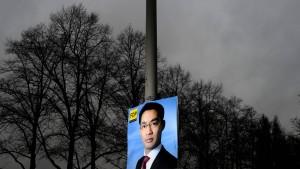 FDP holt in Niedersachsen auf