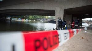 Hamburger Ärzte sollen bei Suche nach angeblichem IS-Attentäter helfen