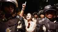 Bürgermeister von Caracas festgenommen