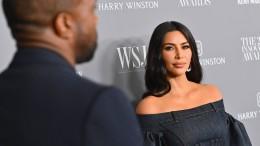 Kanye West möchte ebenfalls geteiltes Sorgerecht