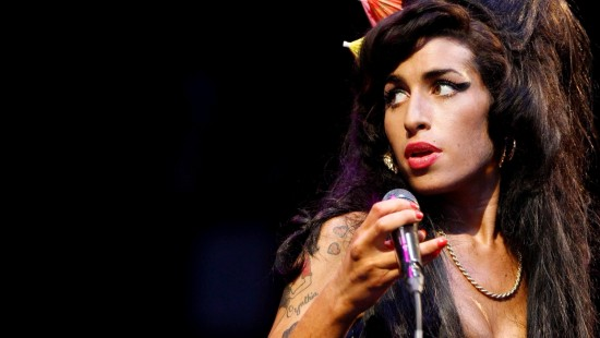 Neues Winehouse-Album stürmt die Charts
