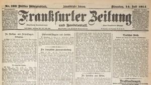 Rosa Luxemburgprozeß und Soldatenmißhandlungen