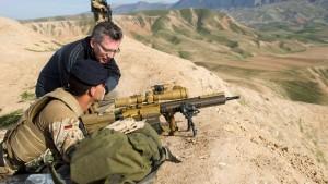 Bundeswehr verlässt OP North