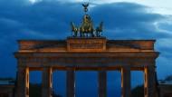 Das Brandenburger Tor: Ein emotionales Wahrzeichen