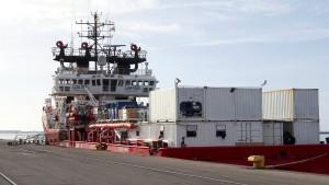 Keine Seenotrettung wegen Corona-Pandemie