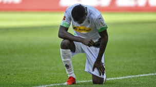 Im Fußball begann der Protest unter anderem mit dem Kniefall von Marcus Thuram. Jetzt werden wohl auch Basketballer Stellung beziehen.