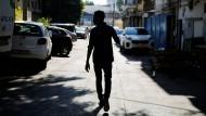 Schweres Los für afrikanische Flüchtlinge in Israel