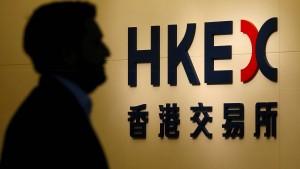 Hongkongs Börse zieht Übernahmeangebot für London zurück