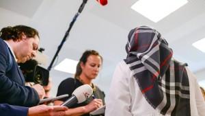 Lehrerin darf nicht mit Kopftuch unterrichten