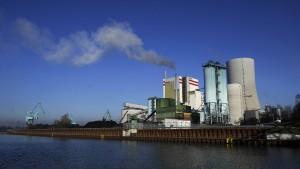 Wie die Steinkohleallianz junge Kraftwerke retten will