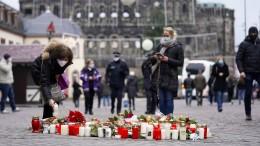 Haftbefehl wegen Mordes nach Amokfahrt in Trier erlassen