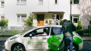 Warum sich Clevershuttle in Frankfurt nicht etablieren konnte