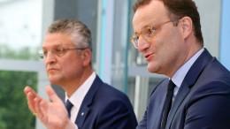 Verlängert der Bundestag den Corona-Notstand?