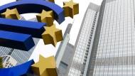 Die EZB-Aufsicht wird die Banken härter rannehmen